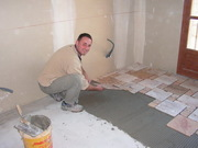Construction Job in Tile Setter, Painter...