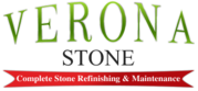 Natural stone refinishing and marble restoration