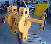 Drilling & Oil Rig Services   Design,  Certification & Inspection